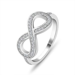 Exquisite Stamped .925 STERLING SILVER Ring